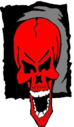 "Back in the early years, WHS utilized the nickname ""Red Ghosts""!   In 2003, WoodbridgeFootball.com was created.  Utilizing that piece of history,  the web site mascot you see on our pages was adopted."